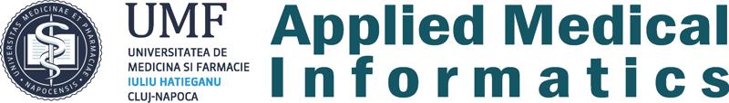 Applied Medical Informatics